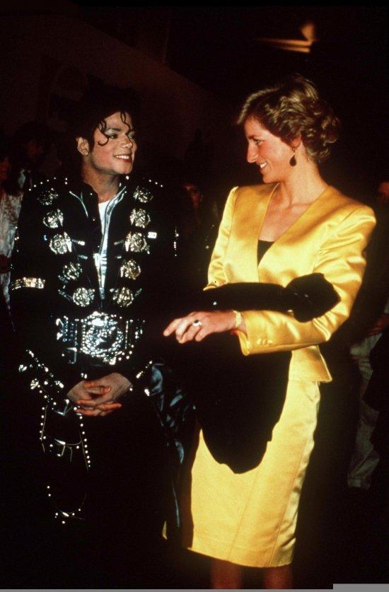 Michael Jackson Last Words
