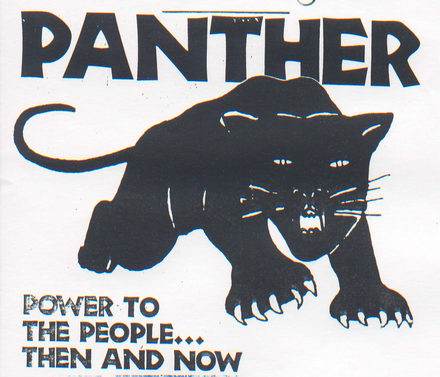 "black panthers The black panther party was founded 50 years ago ― and still, many misconceptions about its revolutionary work run rampant ""the black panthers: vanguard of the revolution,"" a documentary by."