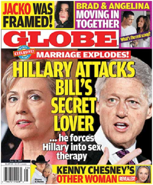 tabloid content Tabloid journalism is a style of journalism that emphasizes sensational crime  stories, gossip  contents 1 supermarket tabloids 2 red tops 3 see also 4  references 5 bibliography.