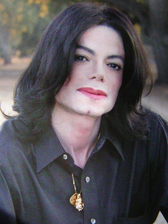Michael Jackson Eyes