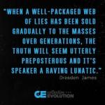 sign Truth Lunatics